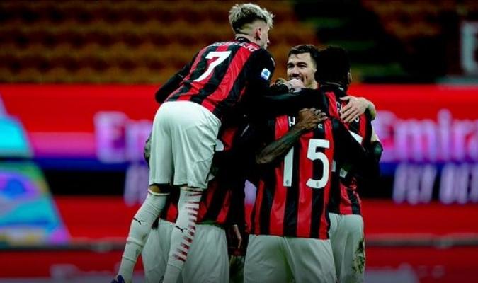 Luego de perder contra Juventus, volvieron a ganar| @ACMilan