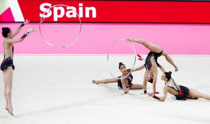 Los Juegos Olimpicos se jugarán en julio / foto cortesía