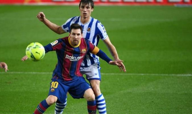 Barcelona tiene racha de tres partidos ganados fuera de casa / foto cortesía