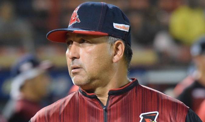 Moreno busca repetir el título con Cardenales