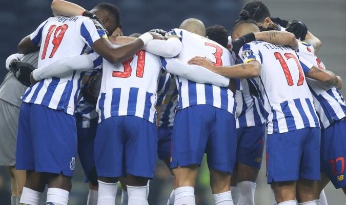 Foto: FCPorto