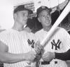 56 juegos consecutivos conectó de hit Joe DiMaggio en 1941