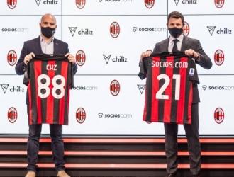 Milan, líder de la Serie A italiana/Foto cortesía