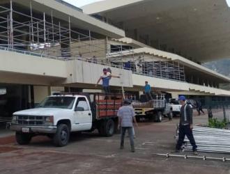 Se vienen mejoras en La Rinconada| Prensa INH