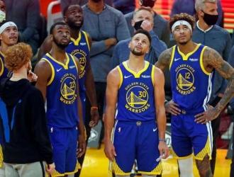 Curry consiguió 26 puntos y 7 asistencias/Foto cortesía