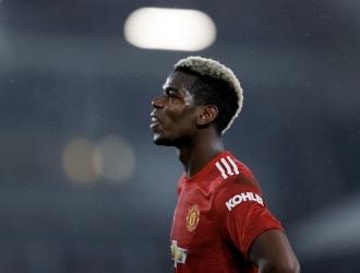 Los rojos vuelven a la cima de la mano del francés   Foto: Man_United