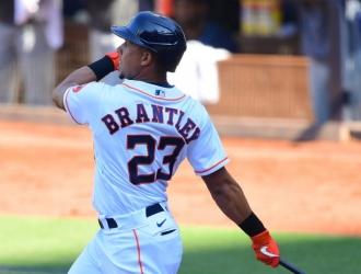 Se espera que los Astros anuncien el fichaje de manera oficial/Foto cortesía