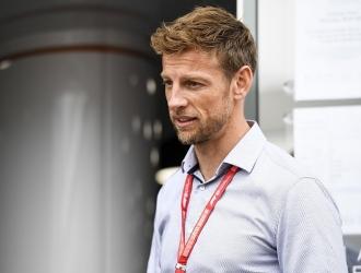 Button, ganador de quince Grandes Premios/Foto cortesía