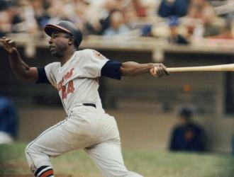 La Leyenda de la Major League Baseball/Foto cortesía