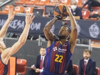 Los catalanes siguen adelante  Medios FC Barcelona