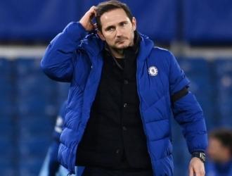 El club califica a Lampard de