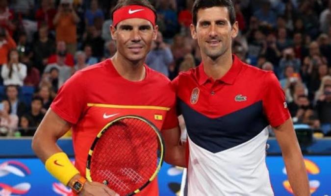 España y Australia inaugurarán la Copa ATP   foto cortesía