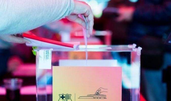 Se reducirá de once sedes electorales a seis las previstas