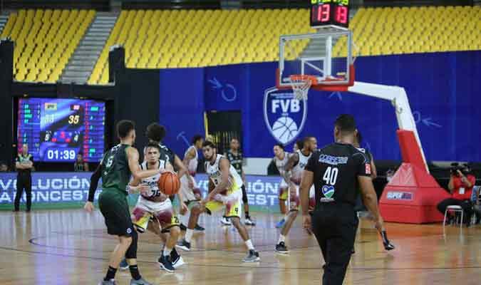 16 equipos conformarán la segunda edición de la Superliga de Baloncesto en marzo