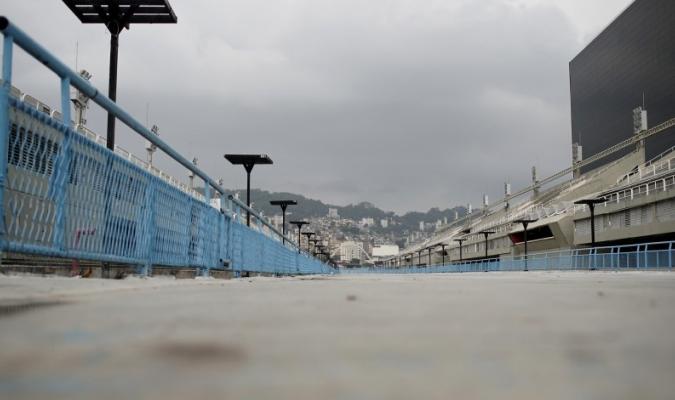 La famosa ciudad no tendrá GP de Brasil| AP