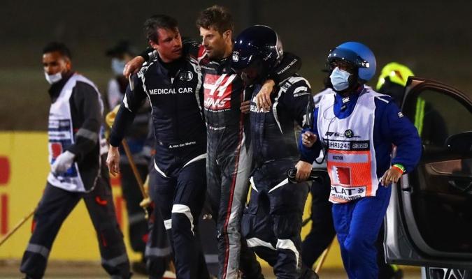 Grosjean participará en las carreras de la Indycar salvo en las de circuitos ovalados/Foto cortesí