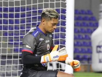 Contreras ya es figura en Colombia || Foto: Deportivo Pasto