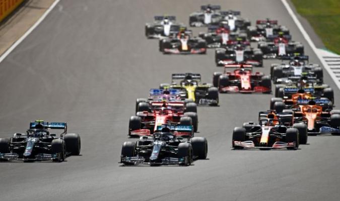 La Comisión para el Mundial de Fórmula Uno/Foto cortesía