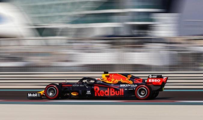 Red Bull podrá utilizar la tecnología de las unidades de potencia de Honda para su primer equipo y