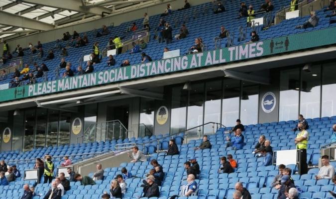 Unos 30 mil espectadores podrían asistir a los juegos / Foto cortesía