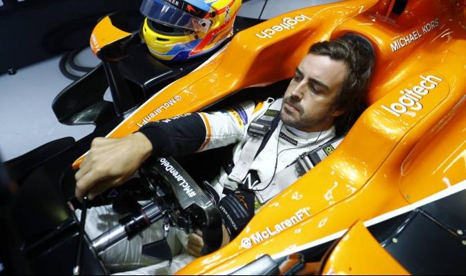 Alonso volverá a la F1 / foto cortesía