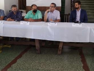 La plancha busca ser mayoría en la AFDC| Prensa AFDC