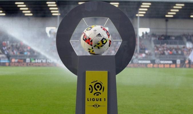 La Liga de Fútbol Profesional de Francia/Foto cortesía