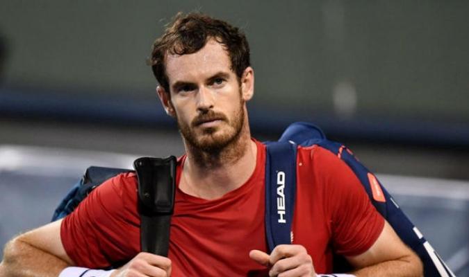 Murray, tres veces ganador de Grand Slam/Foto cortesía