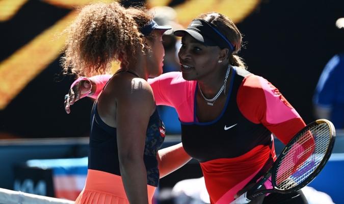Serena está a un título de Grand Slam de los 24 conseguidos por Margaret Court