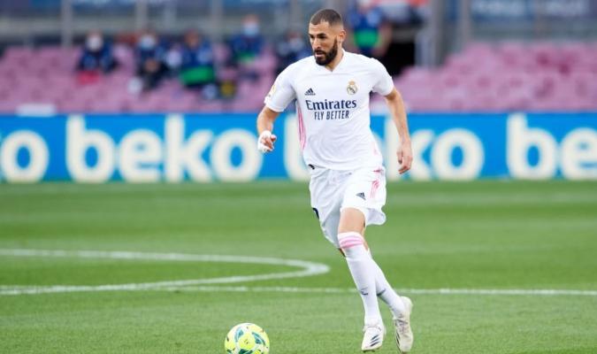 El técnico madridista se reunirá con Benzema y los médicos del club en la Ciudad Real Madrid