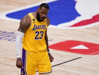 El basquetbolista quiere romper más récords  ARCHIVO
