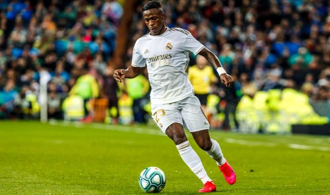 El futbolista considera que debe pelear por el galardón| @RealMadrid