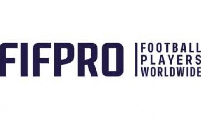 El sindicato internacional de futbolistas/Foto cortesía