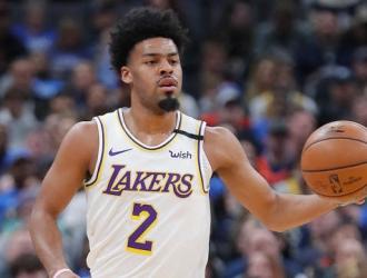 Foto: cortesía NBA