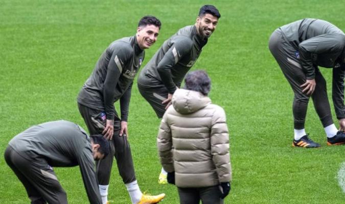 El Atlético se medirá con el Villarreal