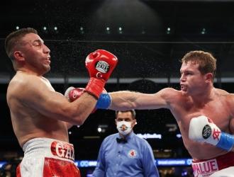 Se anunció que el 8 de mayo el mexicano peleará con el inglés Billy Joe Saunders