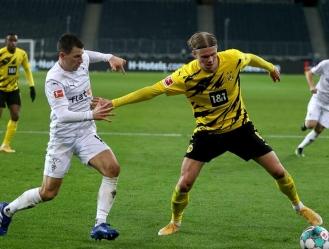 Dortmund viene como claro favorito / foto cortesía