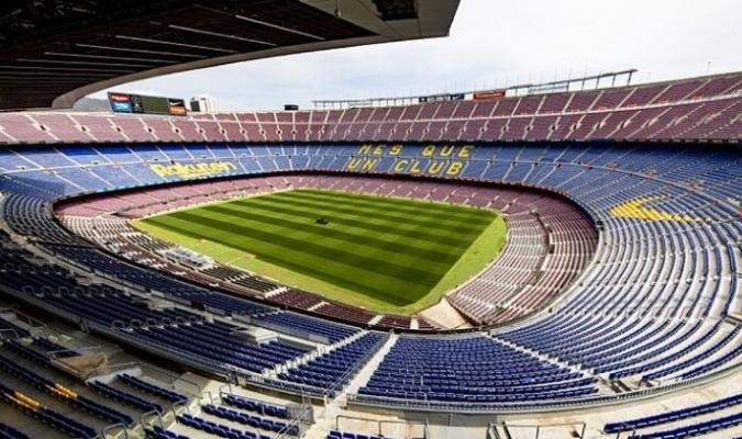 Además del catalán y el castellano, también habrá visitas en inglés
