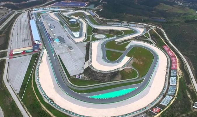 El Gran Premio vuelve a Portugal luego de 26 años / foto cortesía