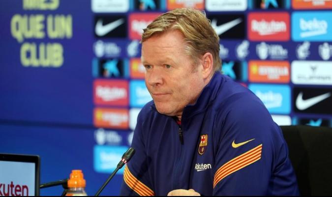 Barcelona puede recortar puntos con el derbi de Madrid / foto cortesía