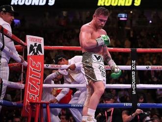 Ganó con facilidad su último combate| ARCHIVO