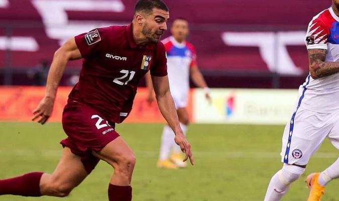 Venezuela no jugará contra Ecuador y Perú  Prensa Vinotinto