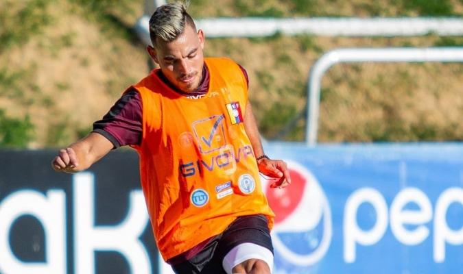 Ha estado en varios microciclos pero no juega en la selección desde 2016| Prensa Deportivo La Guair