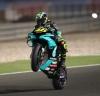 Rossi aseguró que la ventaja será el inicio de la carrera / Foto cortesía