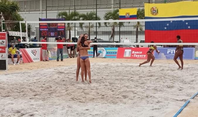 Venezuela va a la Continental Cup, para aspirar a los Juegos Olímpicos | Otros Deportes 123| Meridiano.net