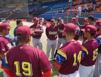 El combinado nacional debutará frente a la delegación cubana/Foto cortesía
