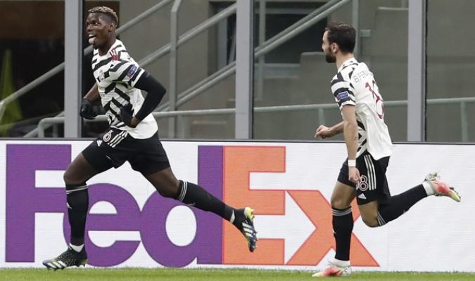 El francés fue el revulsivo que cambió la eliminatoria| AP
