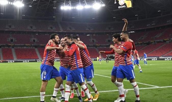 El United viene de vencer al Milán / foto cortesía