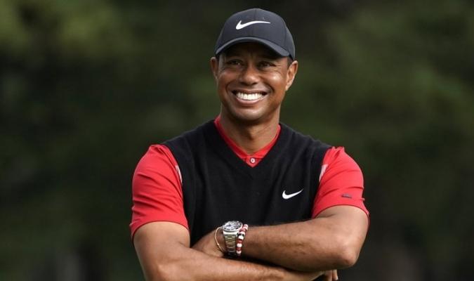 El golfista habría tenido mucha responsabilidad en su propio infortunio| AP