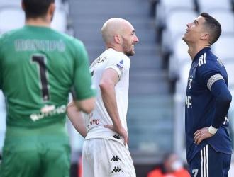 Los hombres de Andrea Pirlo se quedaron a diez puntos del líder Inter